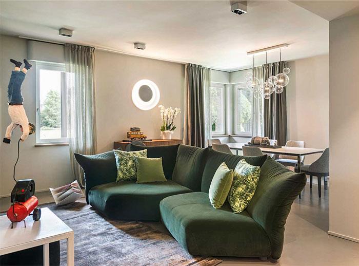 住宅�改造体验舒适居住空间