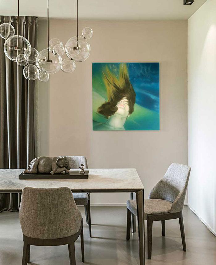 住宅改造体验舒适居住空间
