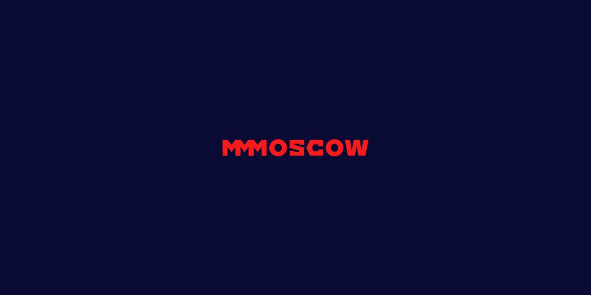 Vladislav Smolkin极简风格城市logo设计