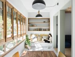巴塞罗那67㎡公寓改造设计