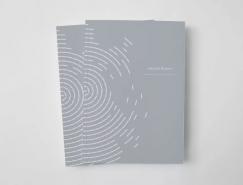 简洁舒适的画册排版365bet