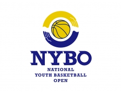NYBO青少年篮球公开赛品牌视觉形象设计