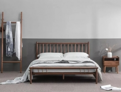 50个温馨舒适的卧室365bet欣赏