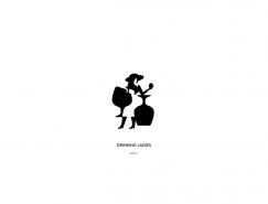 Jacek Janiczak负空间效果logo设计