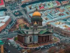 Lestnica:以《盗梦空间》为灵感的扭曲城〓市№