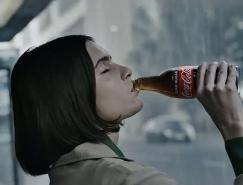 舌头味道之旅:可口可乐广告欣赏