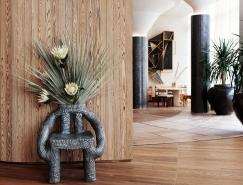 圣莫尼卡Proper豪华精品酒店设计
