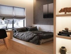 室內設計優秀作品集錦(3)