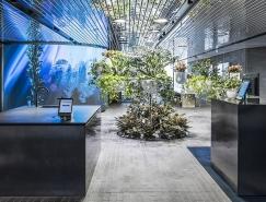 墨爾本transurban辦公室設計