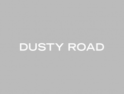 Dusty Road設計工作室品牌形象設計