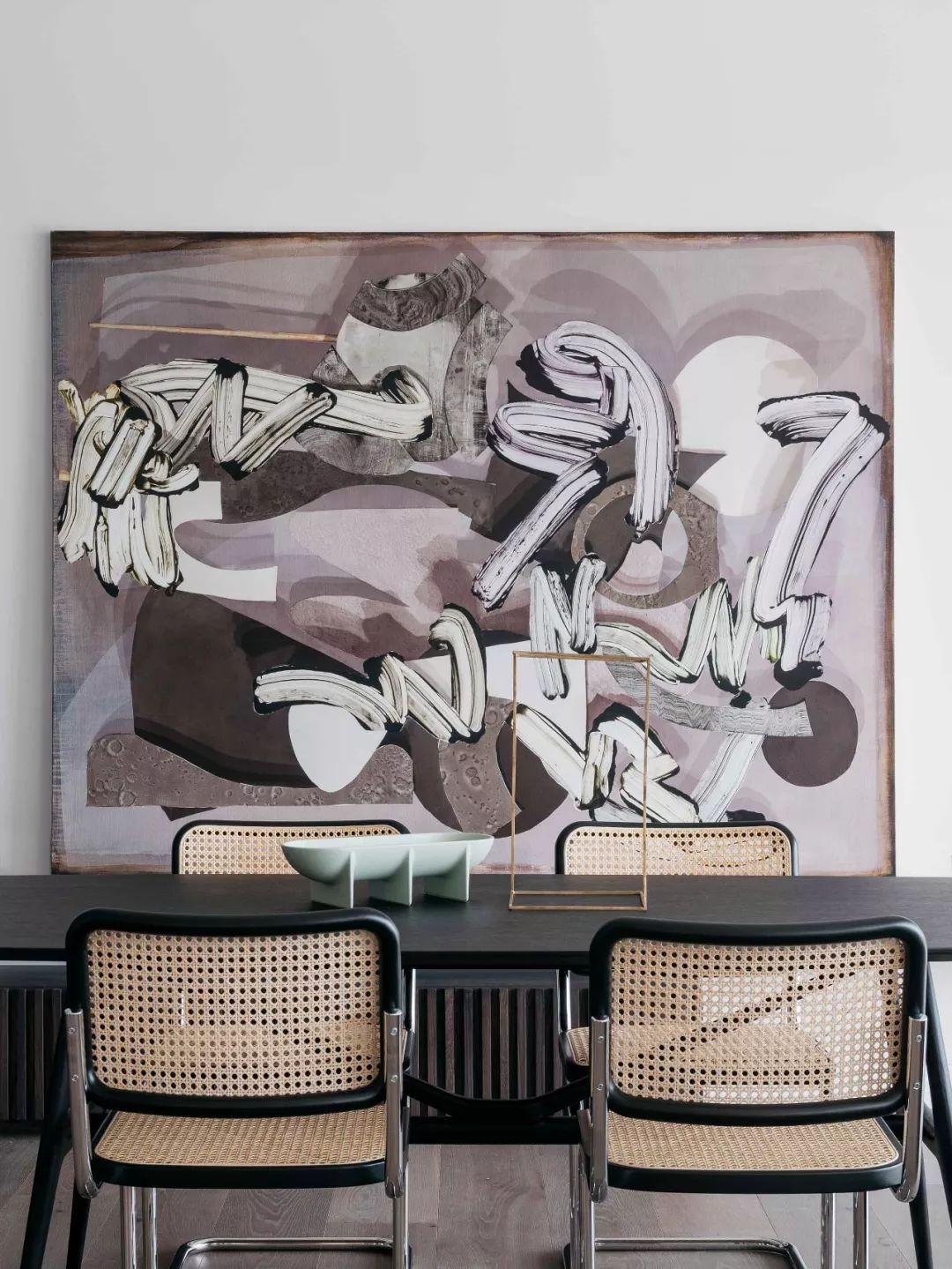 Nina Maya作品:宁静悠然的美学氛围