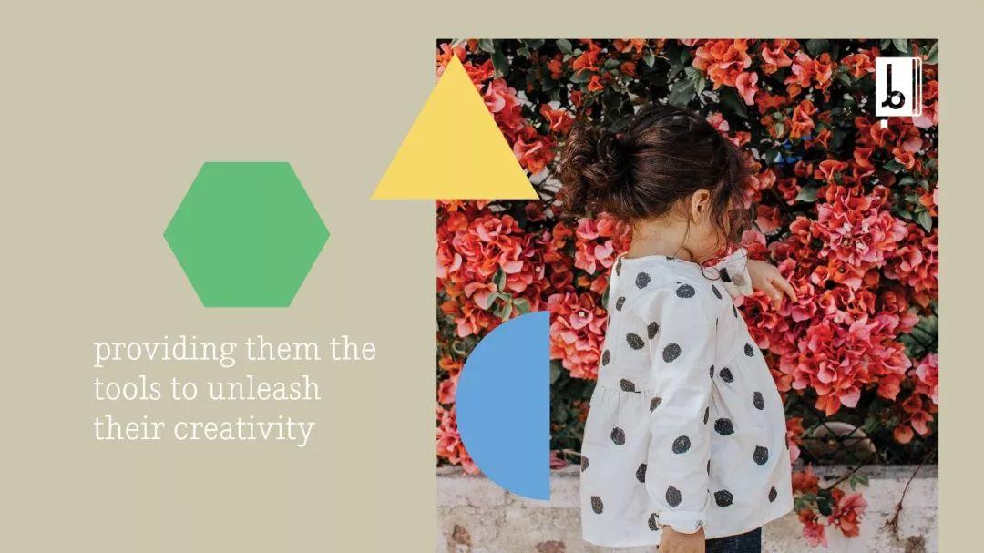 Bamboo幼儿园品牌视觉VI设计