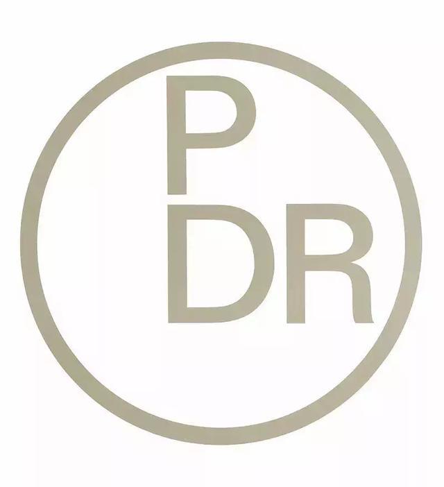 解构主义设计大师保罗.兰德(Paul Rand)