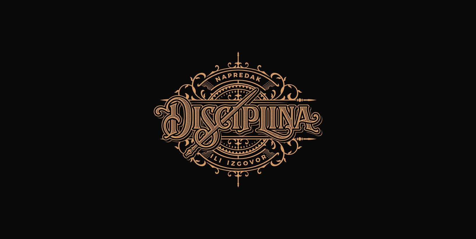 塞尔维亚Srdjan Vidakovic标志设计