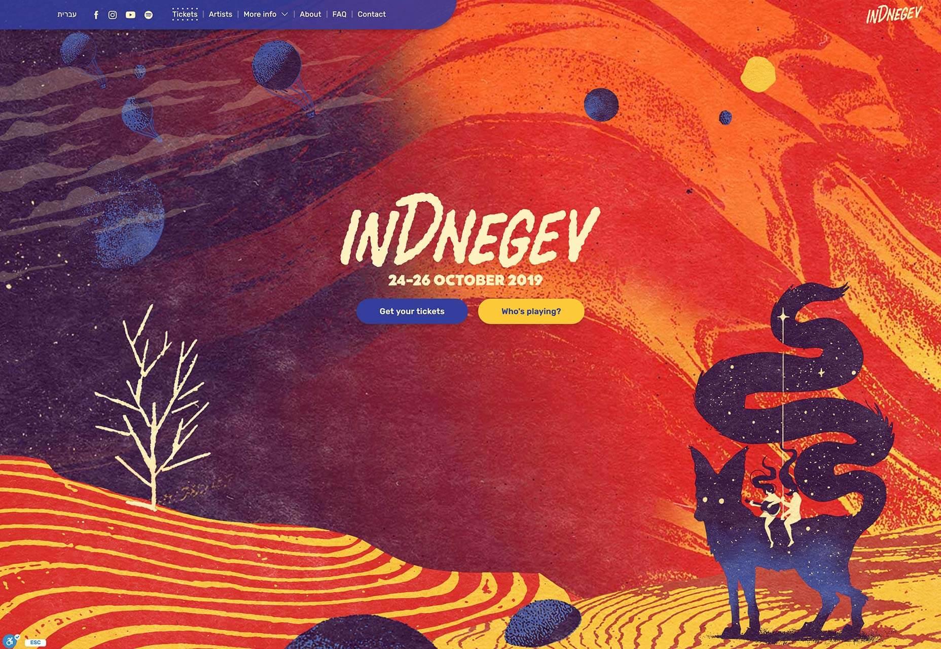 国外优秀WEB网页设计精选(48)