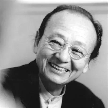 日本�K快3彩票官网大师胜井三雄(Mitsuo Katsui)