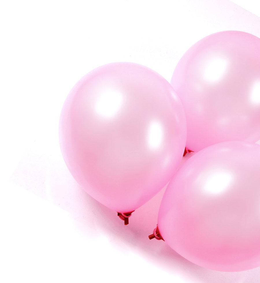 PS抠图教程:抠取透明气球并换背景