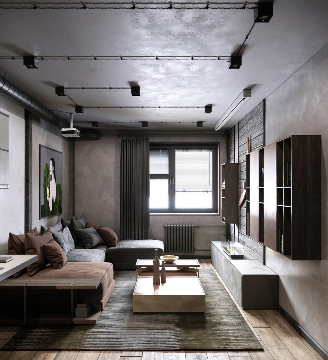 室内设计优秀作品集锦(6)