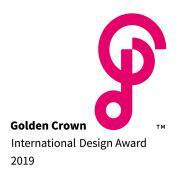 Golden Crown金戴奖国际设计大赛征集公告