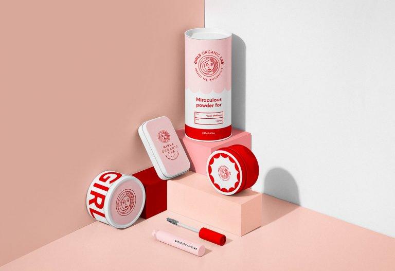 巴西创意工作室Sweety & Co.包装设计作品