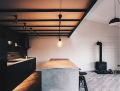 室內設計優秀作品集錦(5)
