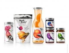 Beak Pick水果制品包装设计