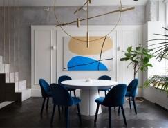 富有表现力的KDS 7复式住宅澳门金沙网址