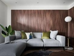怀特室内365bet: 台式风格家居装修365bet作品
