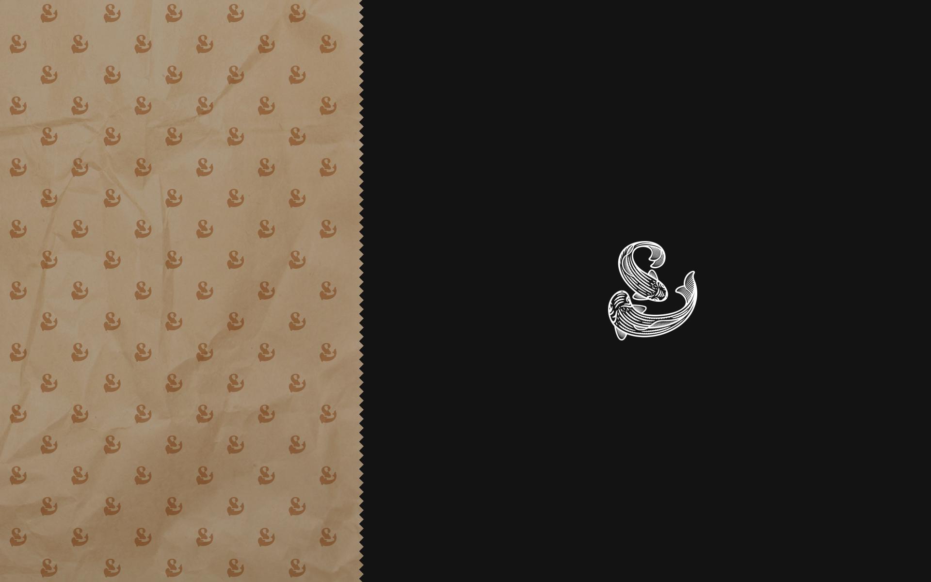 俄罗斯Mope & More海产店品牌形象设计