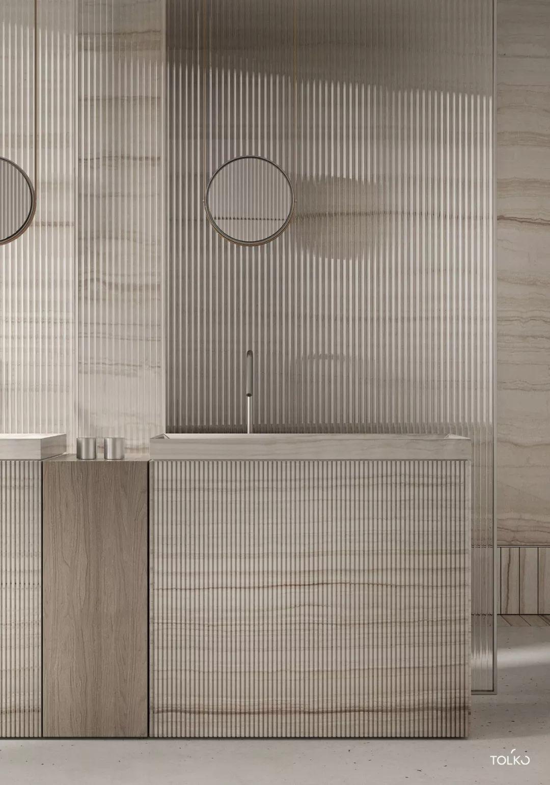 精致与优雅的空间:150㎡伦敦私人住宅设计