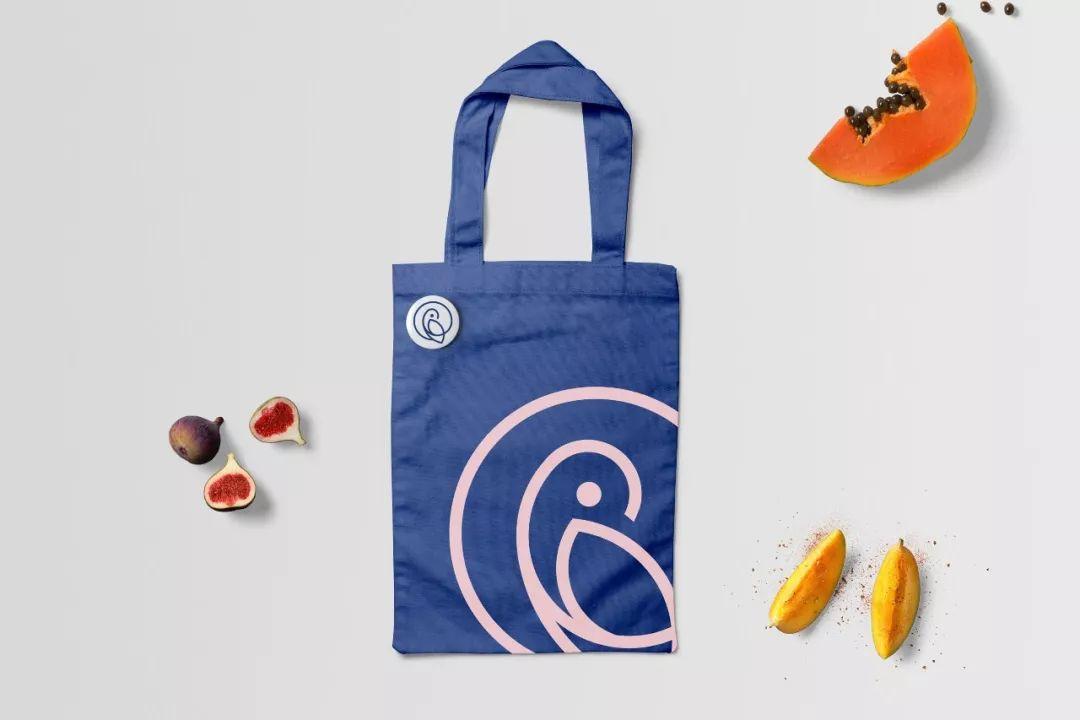 宠物粮品牌Priroda视觉形象设计