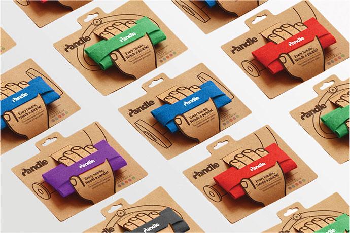 22款使用模切工艺的创意包装