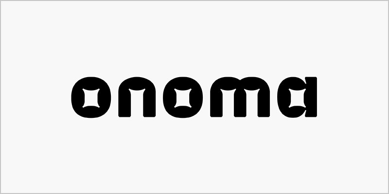 Anagrama Studio:20款精美文字logo澳门金沙真人作品