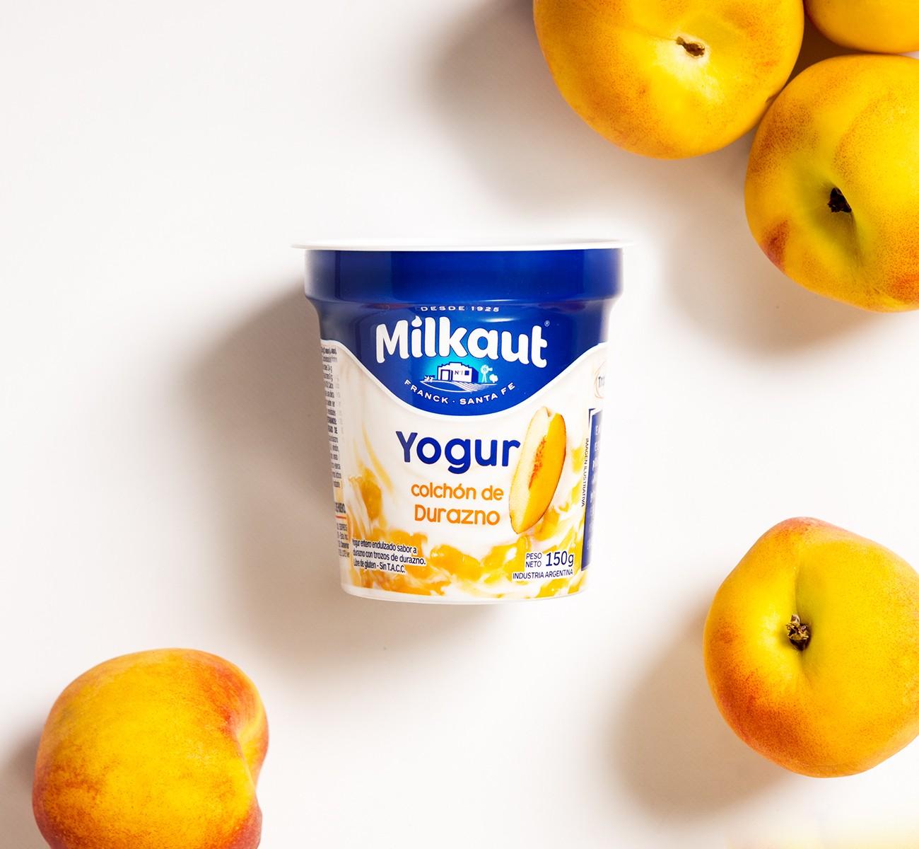 Milkaut酸奶包装快3彩票官网