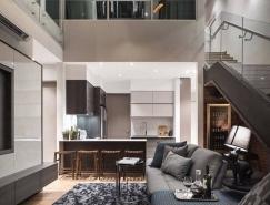 室内设计优秀作品集锦(10)