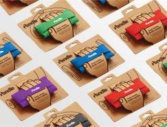 22款使用模切工藝的創意包裝