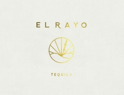 El Rayo龍舌蘭酒品牌與包裝設計
