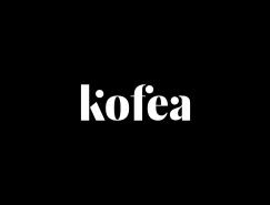 Kofea咖啡包装设计