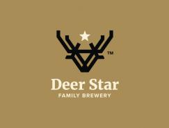 Deer Star啤酒品牌VI設計
