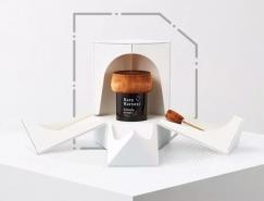 国外蜂蜜产品包装设计集锦