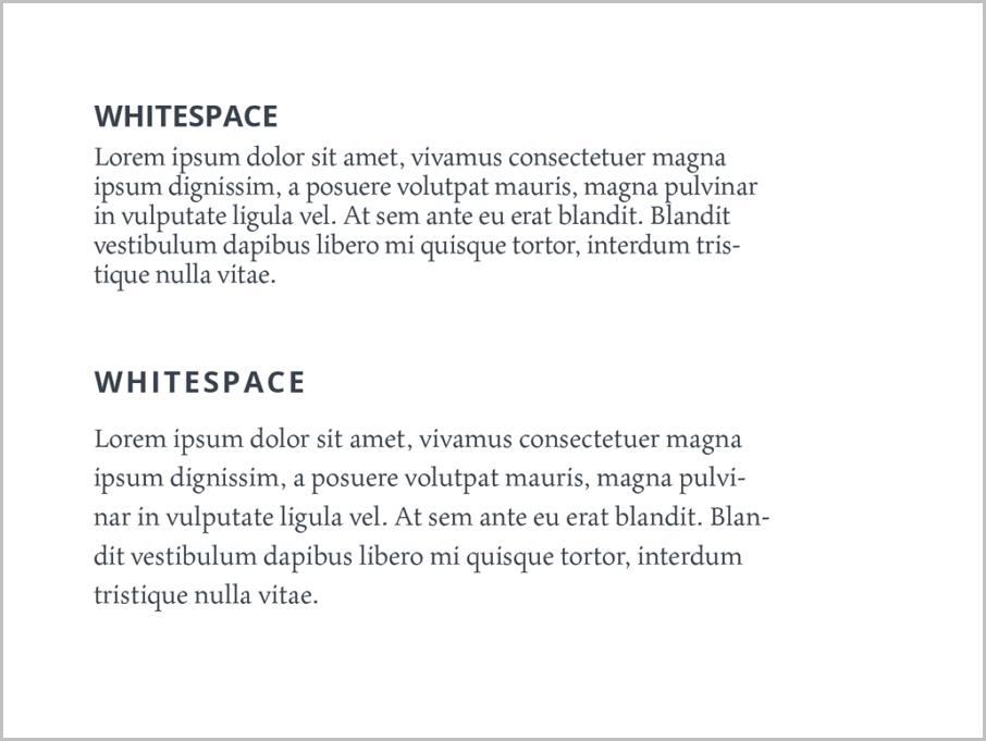 UX设计:如何提升界面设计的可读性?