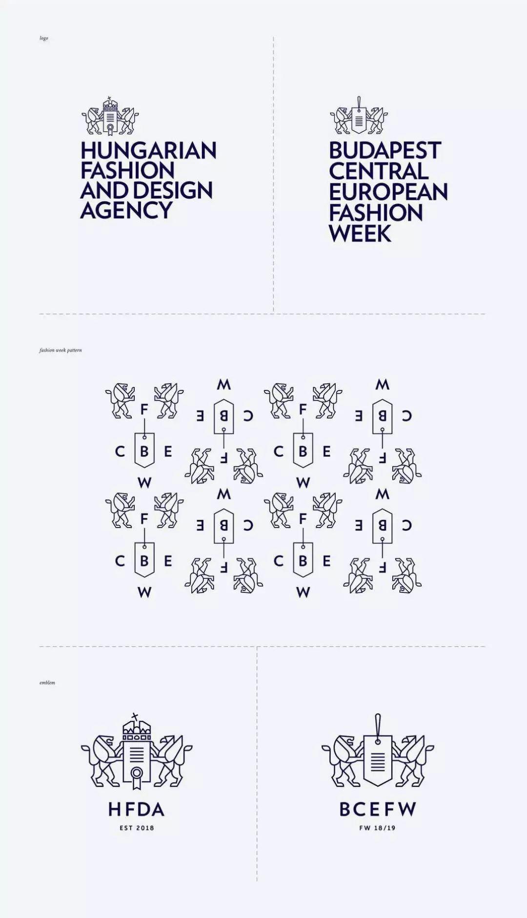 国外VI品牌形象作品集锦(1)