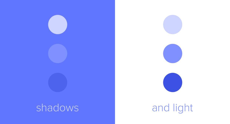 选对色彩:你需要get的配色小技巧