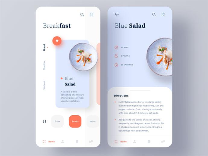 ui設計app