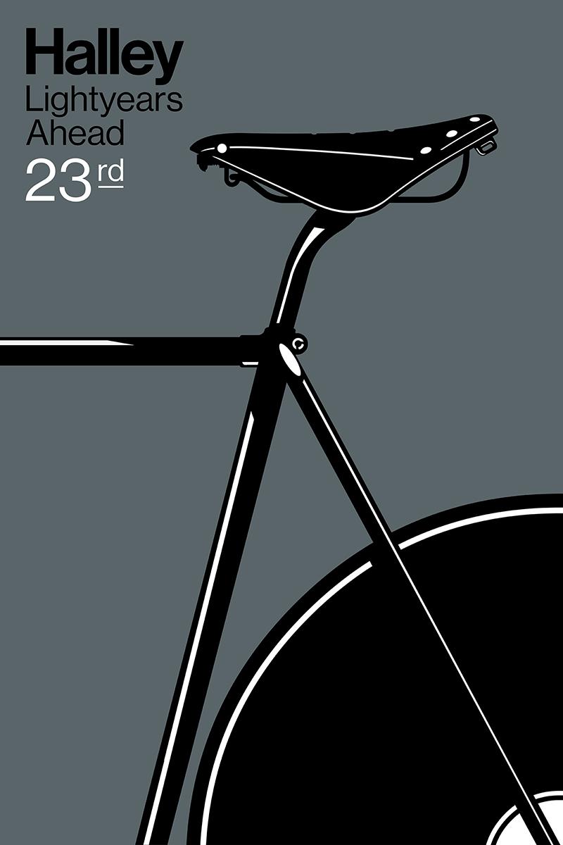 Gianmarco Magnani时尚海报与插图设计