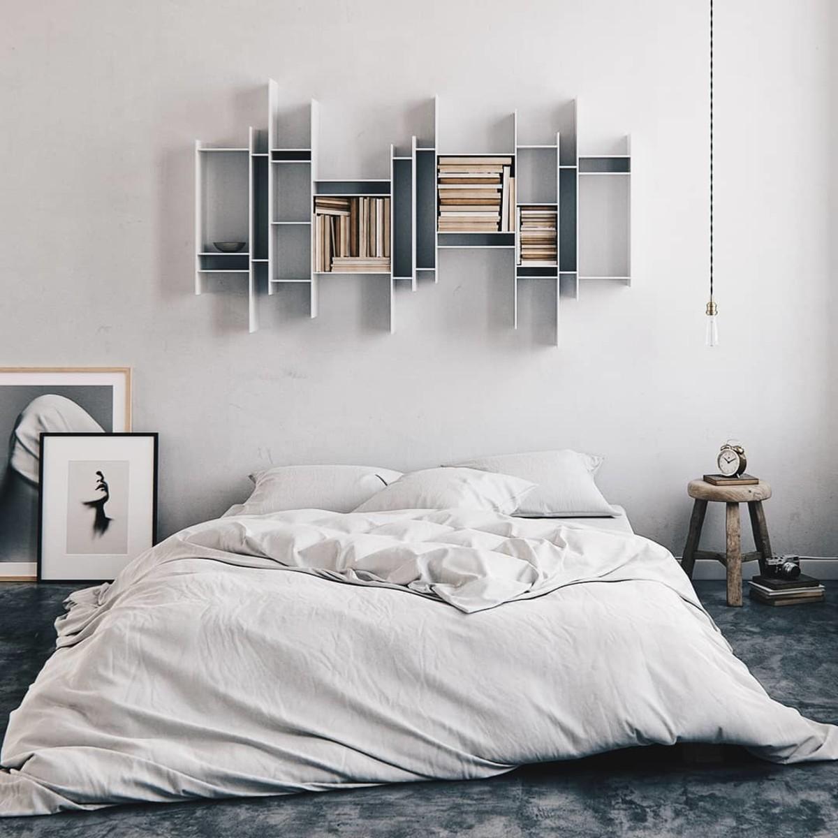 室内设计优秀作品集锦(13)