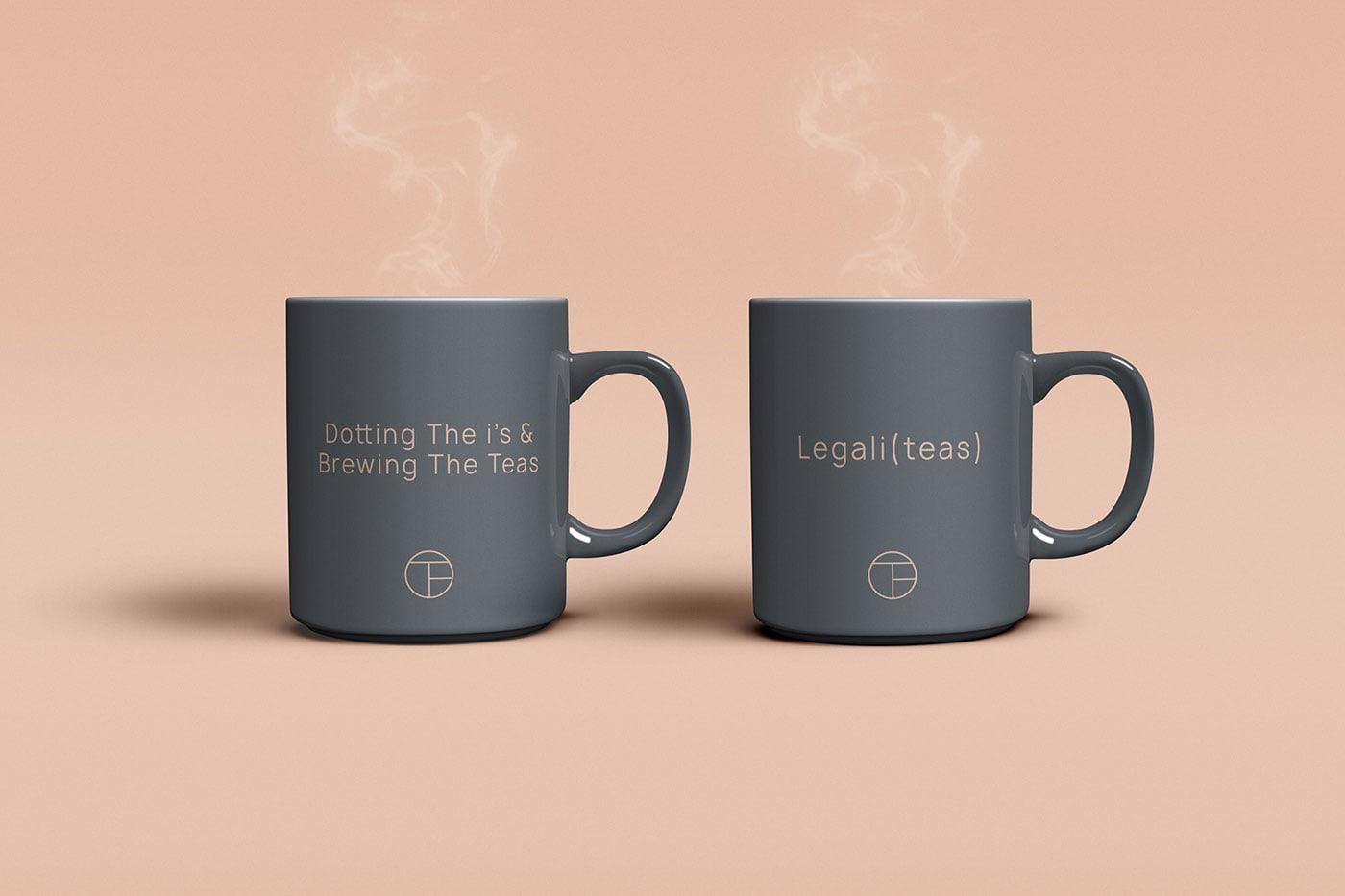Tolhurst Fisher律師事務所品牌形象設計