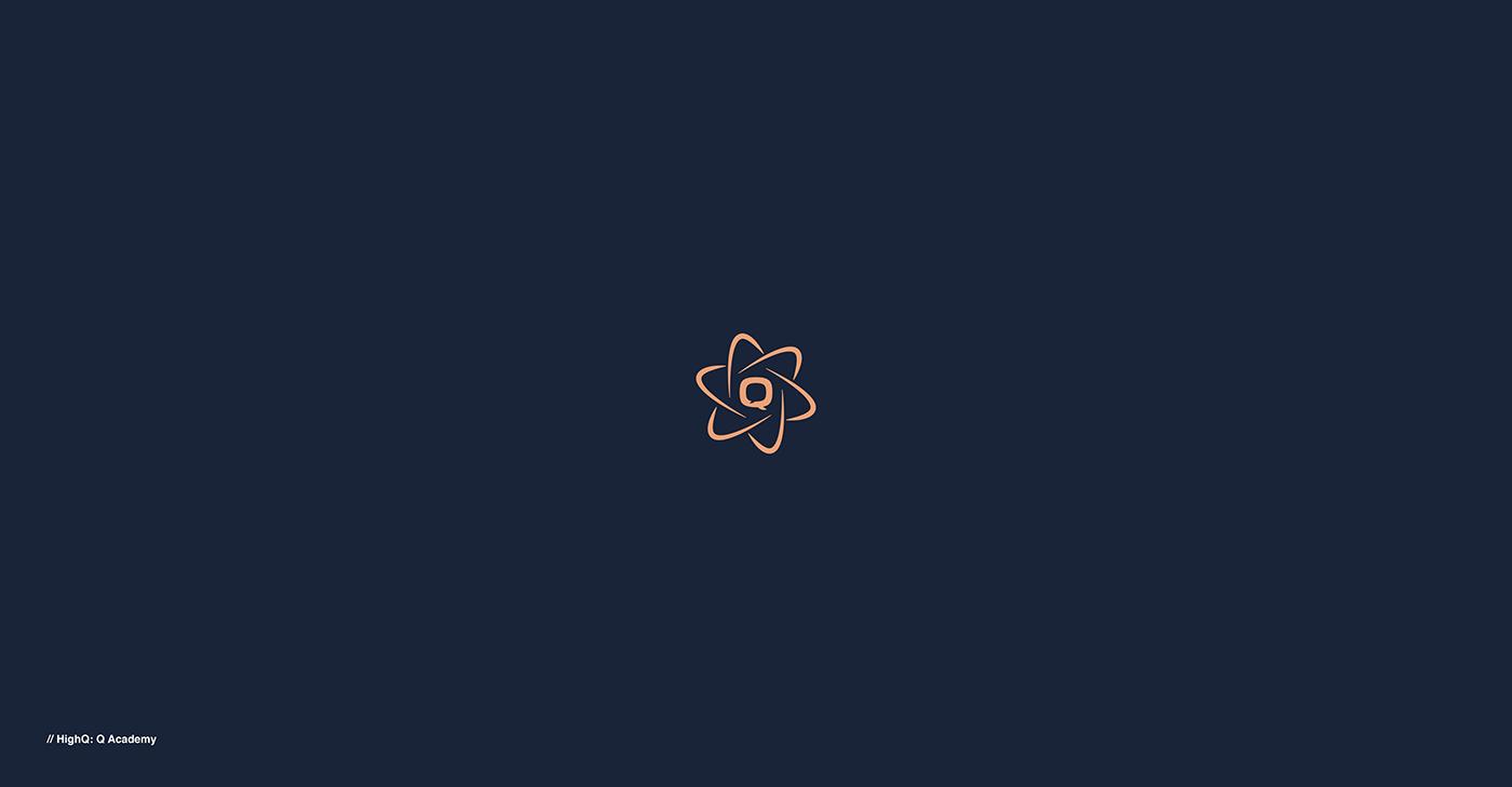Josh Noyes标志设计作品