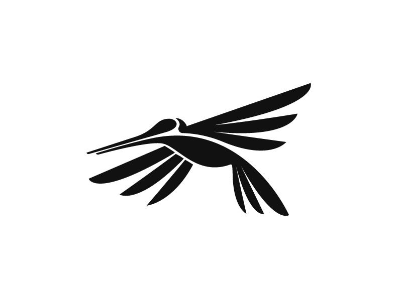 标志设计元素应用实例:翅膀(2)