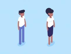 AI繪製2.5D人物插畫教程